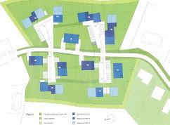 Etude d'un Eco-quartier